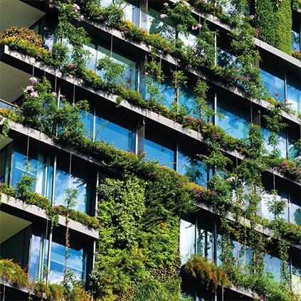Aurec Home - zrównoważony rozwójj